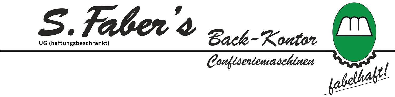 S. Faber's Back-Kontor